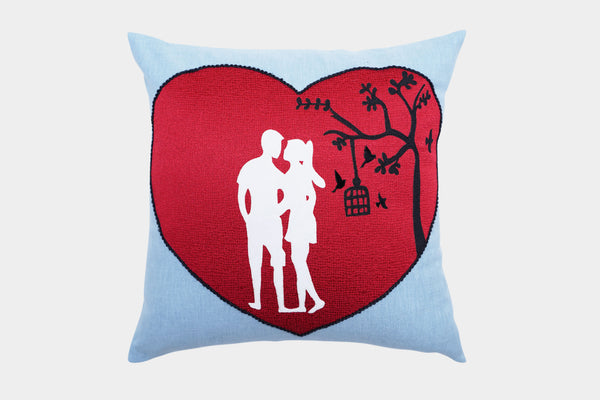 FOREVER LOVE CUSHION