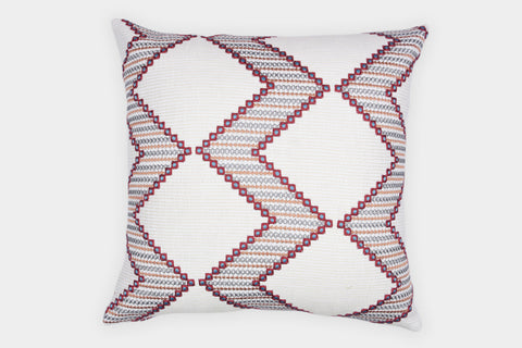 GATSBY RUBY CUSHION