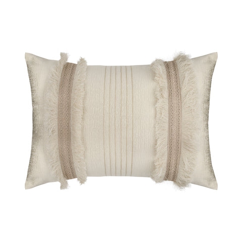 GENIUS STUCCO UPCYCLED CUSHION