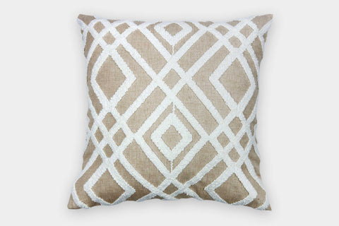 INDIRA BEIGE CUSHION