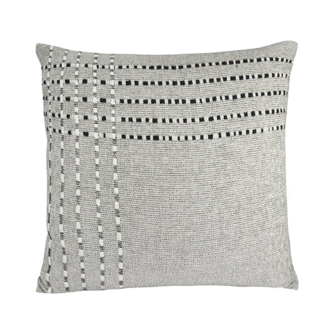 INTERSECT CEMENT UPCYCLED CUSHION