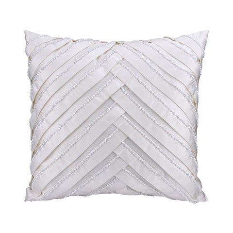 JASMINE WHITE CUSHION