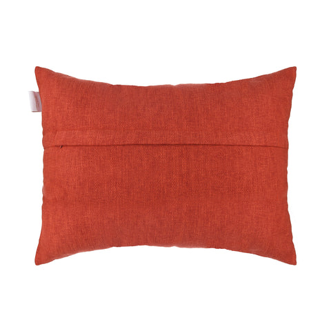 LOVE RED CUSHION