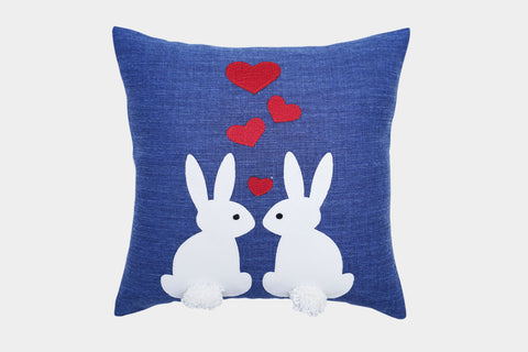 LOVE IS ENOUGH CUSHION