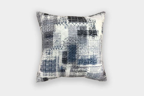 LA VITA INDIGO CUSHION