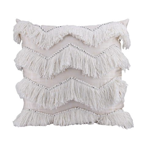 MARSHMALLOW IVORY CUSHION