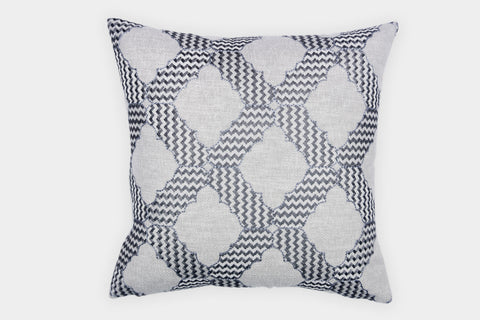 NOVA GREY CUSHION