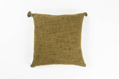OLIVE GREEN CUSHION