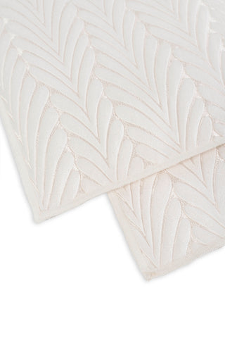 "JOY PEARL PLACEMATS 13"" x 20"" - set of 4 & 6"