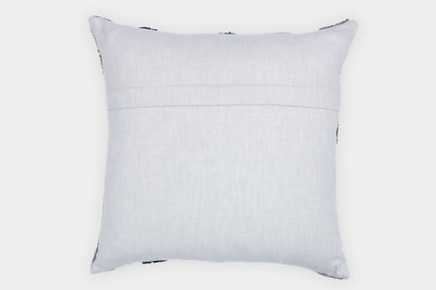 TABLOID GREY CUSHION