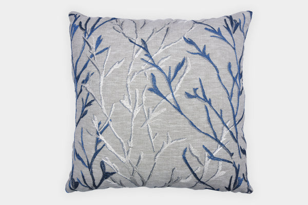 TRIESTE GREY CUSHION