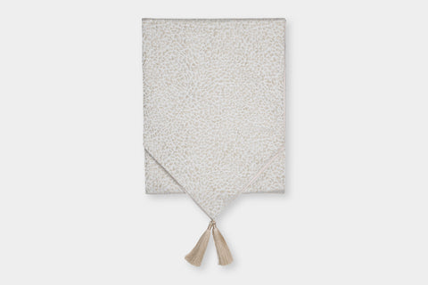 WILDE BEIGE TABLE RUNNER