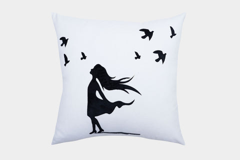 WINDS OF CHANGE CUSHION