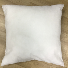 MOROCCO WHITE UPCYCLED CUSHION INFILL
