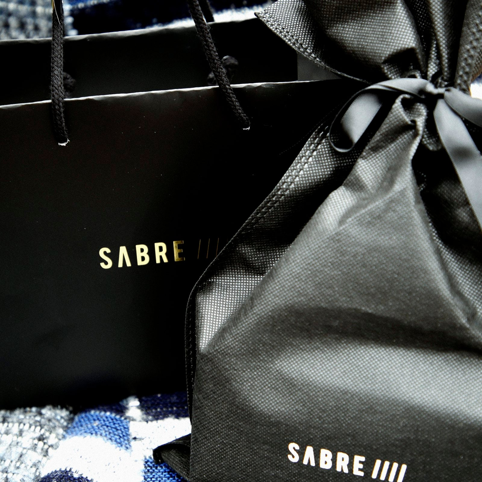 SABRE GIFT PACKAGE SET