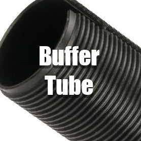 Airsoft PTW Buffer Tube