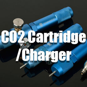 CO2 Cartridge/ CO2 Charger