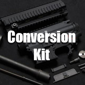 Airsoft GBB Rifle Conversion Kit