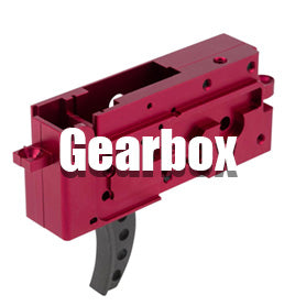 Airsoft PTW Gearbox