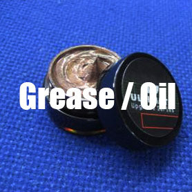 Grease and Oil