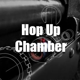 Airsoft GBB Rifle Hop Up Chamber