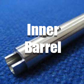 Airsoft PTW Inner Barrel