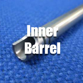 Airsoft GBB Rifle Inner Barrel
