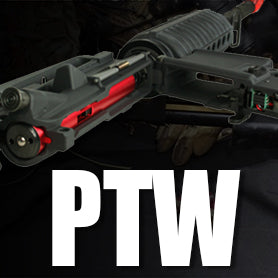 Airsoft PTW Parts