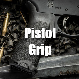 Airsoft GBB Rifle Pistol Grip