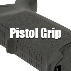 Airsoft PTW Motor Grip