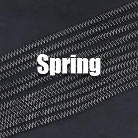 Airsoft PTW Spring