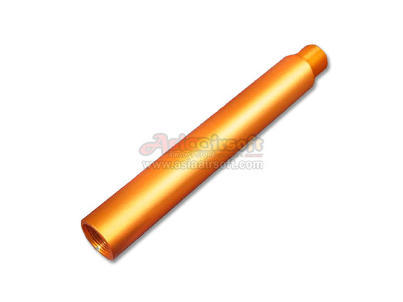 [SLONG] Aluminum extension barrel[-14mm CCW[117mm][ORange Copper]