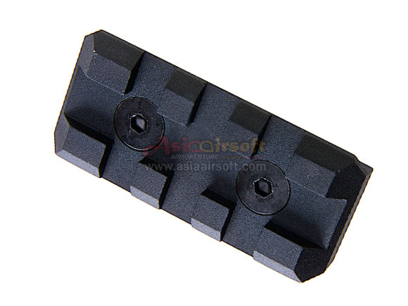 [Nitro.Vo] Dual Rail Short[Picatinny rail Rail for M-Lok and Keymod Rail][45mm]