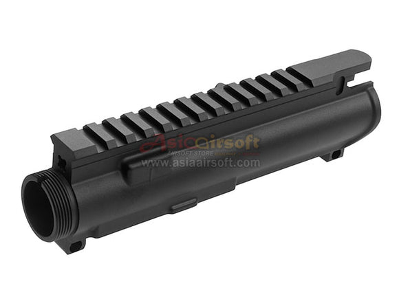 [Alpha Parts] Aluminium Upper Receiver[For Systema PTW M4 Series]