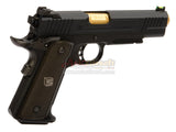 [EMG] Salient Arms International SAI Red 1911 Training Weapon[Top Gas Ver.]