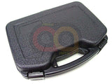 [Combat Gear] Airsoft Foam Padded Pistol Handgun Case [BLK]