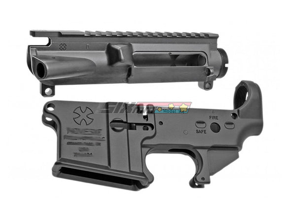 [RA-Tech] NOVESKE N4-300 7075 Forged Receiver