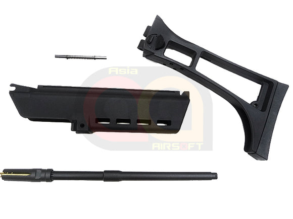 [WE] G39K Handguard Kit Set