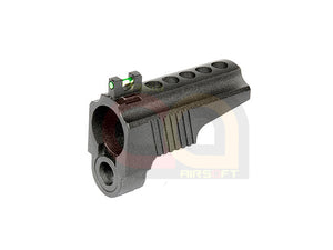 "[WE-Tech] Hi-Capa 7"" Dragon A Flash Hider [BLK]"