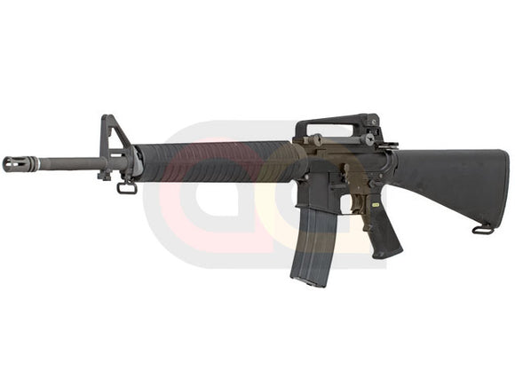 [WE] Full Metal Open-Bolt M16A3 GBB Rifle [Without Marking]