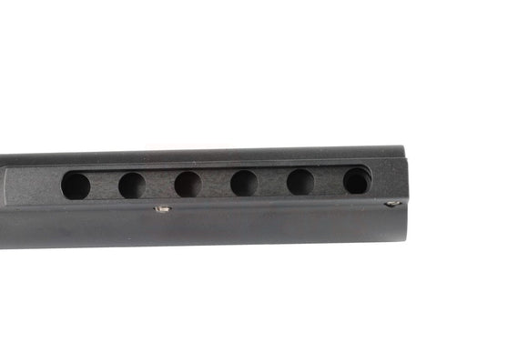 [Z-Parts] CNC Aluminum Mil-Spec 6-Position Buffer Tube For M4 GBB