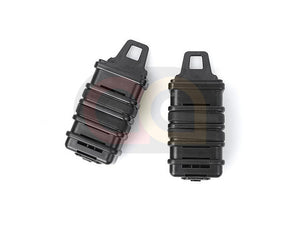 [FMA][TB747] FAST MAGAZINE Pouch[For H&K MP7A1][BLK]