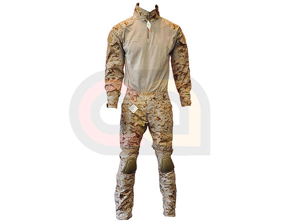 [Emerson][EM6914B]Combat Set G3 Uniform Shirt and Pants [AOR1][Size: L]