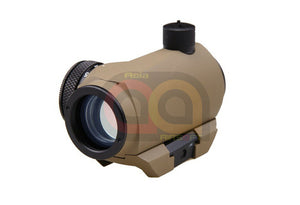 [AIM-O] A.point T-1 Micro Reddot Sight with Lower Mount [DE]
