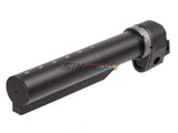[5KU-214] AK to M4 Stock Adapter with Stock Tube[BLK]