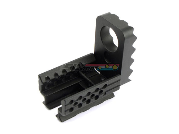 [5KU] Strike Compensator Kit[For Tokyo Marui / WE-Tech G19 GBB Series]