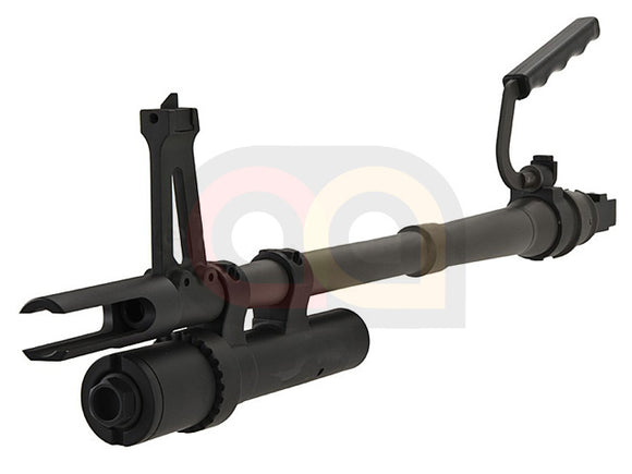 [ARES][OB-M60-43]MK43 Outer Front Set with Inner Barrel