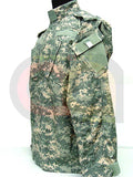SWAT Marpat Digital ACU Camo BDU Uniform Shirt Pants XL
