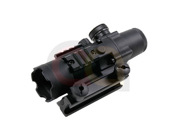 [AIM] 4x32 Illumination Tactical Compact Scope[BLK]