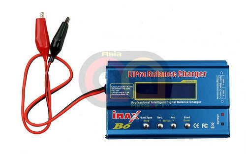 [Imax] Battery charger IMAX B6 + AC 5A